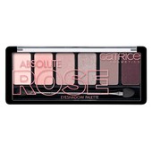 Bild: Catrice Absolute Rose Eyeshadow Palette