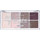 Bild: essence all about...Eyeshadow roses