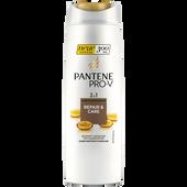 Bild: PANTENE PRO-V Repair & Care 2in1 Shampoo & Spülung