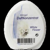 Bild: Minigel White Flower