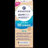 Bild: essence Pure Skin anti-spot BB cream