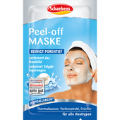 Bild: Schaebens Peel-off Maske