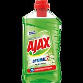 Bild: Ajax Allzweckreiniger Frühlingsblumen