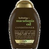 Bild: Organix Macadamia Oil Conditioner