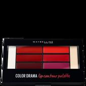 Bild: MAYBELLINE Color Drama Lip Contour Palette