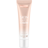 Bild: ASTOR Skin Match Protect Tinted Moisturizer X