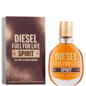 Bild: Diesel Fuel for Life Spirit EDT