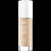Bild: ASTOR Skin Match Protect Foundation golden beige