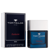 Bild: Tom Tailor Exclusive Man EDT