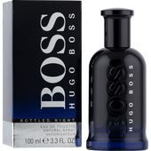 Bild: Hugo Boss BOSS Bottled Night EDT 100ml
