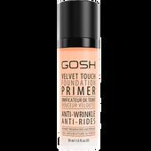 Bild: GOSH Velvet Touch Primer Anti-wrinkle