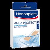 Bild: Hansaplast Aqua Protect Strips