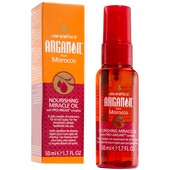 Bild: lee stafford Argan Oil Nourishing Miracle Haaröl
