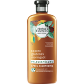 Bild: Herbal essences Pflegespülung Smooth Goldenes Moringaöl
