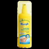 Bild: Burgit Footcare Fuß-Deo Antitranspirant