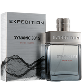 Bild: Expedition Dynamic 33°S EDT