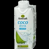 Bild: ALNATURA Coco Drink natur