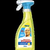Bild: Meister Proper Allzweckreiniger Spray Citrusfrische