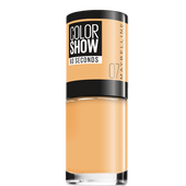 Bild: MAYBELLINE Colorshow 60 seconds Nagellack nude suede