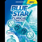 Bild: Blue Star Türkis Aktiv Ocean