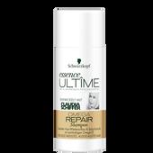 Bild: Schwarzkopf essence Ultîme Shampoo Omega Repair Mini