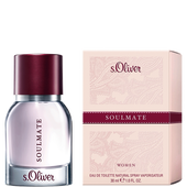 Bild: s.Oliver Soulmate Woman EDT