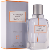 Bild: Givenchy Gentlemen Only Casual Chic EDT 50ml