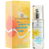 Bild: essence Like a walk in the summer rain EDT