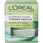 Bild: L'ORÉAL PARIS Klärende Maske Tonerde Absolue