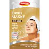 Bild: Schaebens Luxus Maske