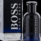 Bild: Hugo Boss BOSS Bottled Night EDT 100ml