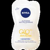 Bild: NIVEA Q10plus Anti-Falten Maske