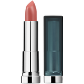 Bild: MAYBELLINE Color Sensational Nudes Lippenstift peach buff