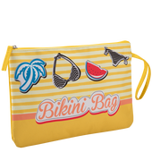 Bild: LOOK BY BIPA Bikini Bag