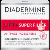 Bild: DIADERMINE LIFT+ Super Filler Tagescreme
