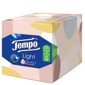 Bild: Tempo Light Box Papiertücher
