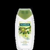 Bild: Palmolive Duschgel Mini Natura Olive