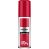 Bild: bruno banani Woman´s Best Deodorant Spray