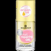 Bild: essence Nail Repairing Oil