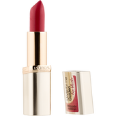 Bild: L'ORÉAL PARIS Color Riche Made for Me Naturals Lippenstift rose grenat