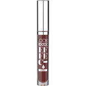 Bild: LOOK BY BIPA Effect Liquid Lippenstift grape royal