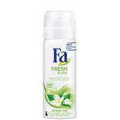 Bild: Fa Deo Spray Mini Fresh & Dry Green Tea