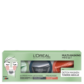 Bild: L'ORÉAL PARIS Multi-Masking Mini Set