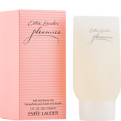 Bild: Estée Lauder Pleasures Shower Gel