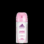 Bild: adidas for Women Control cool & care Deospray Mini
