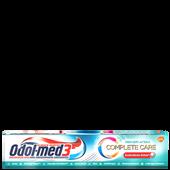 Bild: Odol-med3 Zahncreme Complete Care Reiner Atem