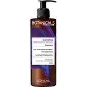 Bild: L'ORÉAL PARIS Botanicals Fresh Care Camelina Seidigkeits-Ritual Shampoo