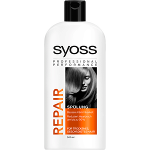 Bild: syoss PROFESSIONAL Repair Therapy Spülung