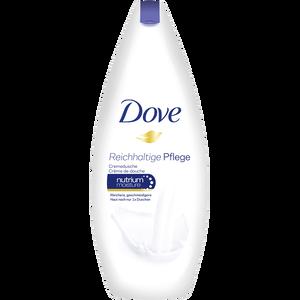 Bild: Dove Creme-Dusche Reichhaltige Pflege