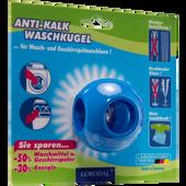 Bild: GORODAL Anti-Kalk Waschkugel
